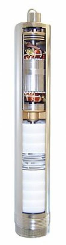 """Produktbild: Unterwasser-Pumpen TM 12-1 4"""""""